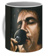 Elvis 24 1972 Coffee Mug