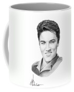 Elvis Aaron Presley Coffee Mug