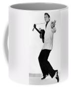 Elvis Presley In 1956 Coffee Mug