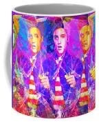 Elvis Presley Jail House Rock 20160520 Horizontal Coffee Mug
