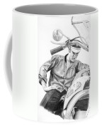 Elvis Presley Coffee Mug