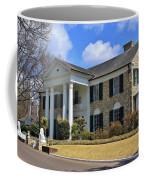 Elvis Presley's Graceland Coffee Mug