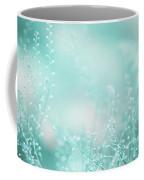 Elvish Worlds. Nature In Alien Skin Coffee Mug