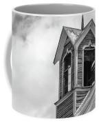 Ely Vermont Barn 1899 Barn Cupola Coffee Mug
