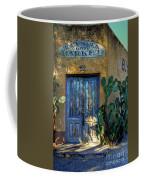 Elysian Grove In The Morning Coffee Mug