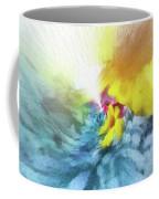 Emanant Spirit 1 Coffee Mug