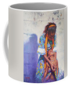 Emancipation Coffee Mug
