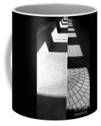 Embarcadero Bench Coffee Mug