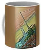 Embarcadero Horizon Coffee Mug