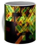 Embodiment 6 Coffee Mug