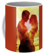 Embrace Coffee Mug