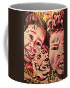 Embrace Life Coffee Mug