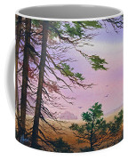 Embrace Of Dawn Coffee Mug