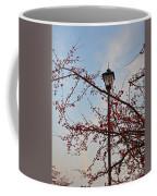 Embrace The Light Coffee Mug