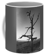 Embrace With Open Arms Coffee Mug