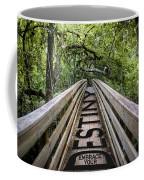 Embrace Your Destiny Coffee Mug