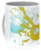 Embracing Passions Coffee Mug