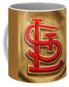 Embroidered Stl Coffee Mug