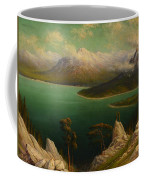 Emerald Bay Lake Tahoe Coffee Mug