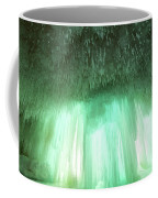 Emerald Cave - Grand Island On Lake Superior Coffee Mug