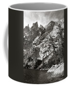 Emerald Lake Colorado Coffee Mug