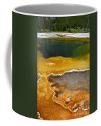 Emerald Pool 2 Coffee Mug