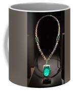 Emerald Prize Coffee Mug