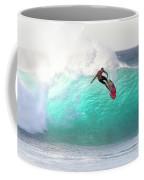 Emerald Slice Coffee Mug