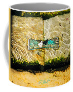 Emerald Tide Coffee Mug