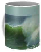 Emerald Waters Coffee Mug