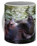 Emerged Coffee Mug