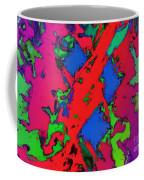 Emergency Flares Coffee Mug
