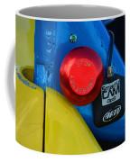 Emergency Stop Coffee Mug