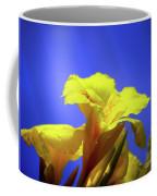 Emerging Into The Light II Coffee Mug
