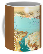 Emigration  Coffee Mug