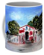 Emiles Road Side Grocer Coffee Mug
