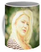Emily #1 Royal Holden Coffee Mug