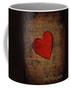 Emily Dickinson Coffee Mug