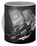 Emirates Team New Zealand Coffee Mug