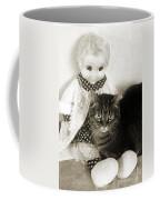 Emmy And Mrs Beasley Coffee Mug