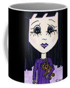 Emo Girl IIi Coffee Mug