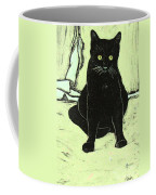 Emo Coffee Mug