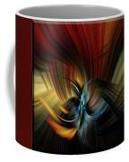 Emotional Release Coffee Mug