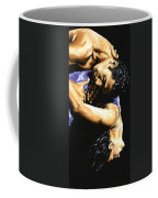 Emotional Tango Coffee Mug