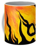 Emotions Of Waiting  Coffee Mug