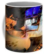 Emp A Coffee Mug