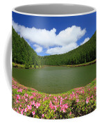 Empadadas Lakes Coffee Mug