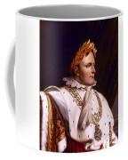 Emperor Napoleon Bonaparte  Coffee Mug