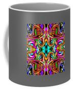 Emperor's Armor Coffee Mug