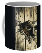 Emperors Keys Coffee Mug